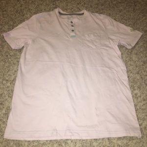 Pale pink Tshirt
